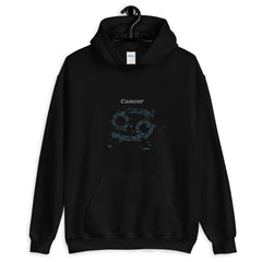 Cancer Ink Hoodies