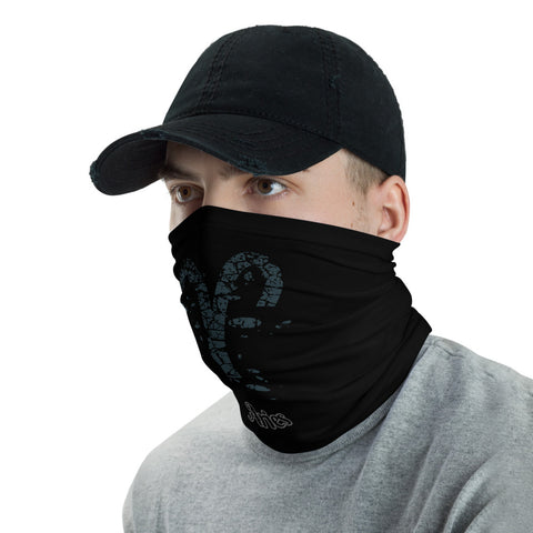 Aries Ink Neck gaiter/Face Mask/Headband