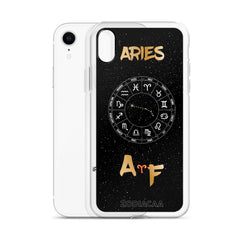 Aries AF iPhone X and XS Cases