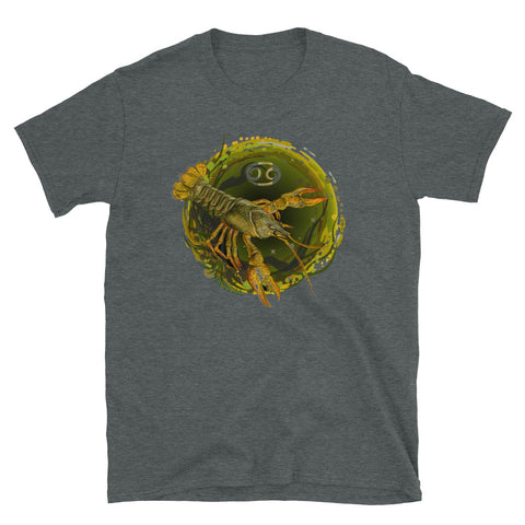 Men's Scorpio Scorpion T-Shirt