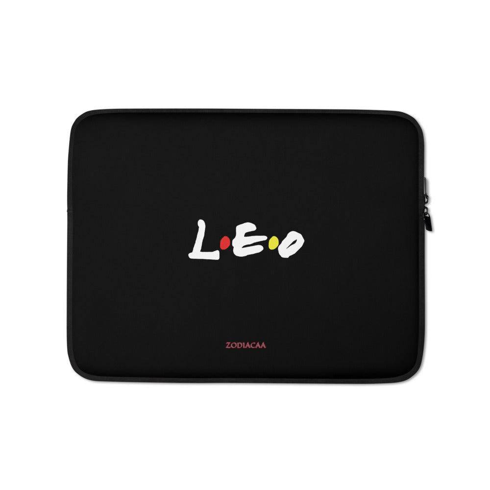 Leo Friends Laptop Sleeves