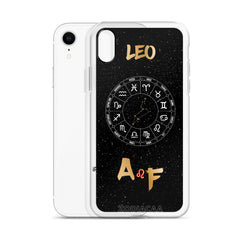 Leo AF iPhone X and XS Cases