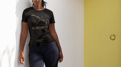 Sagittarius golden T-Shirt