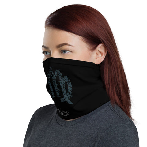 Virgo Ink Neck gaiter/Face mask/Headband