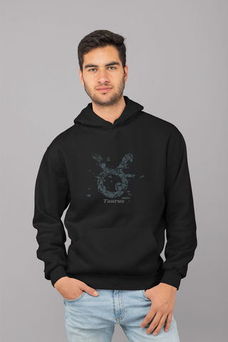 Taurus Ink Hoodies
