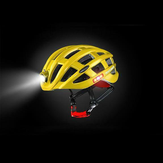ROCKBROS Pro Protection Ultralight Cycling Helmet Bike (Unisex) 49-59 cm