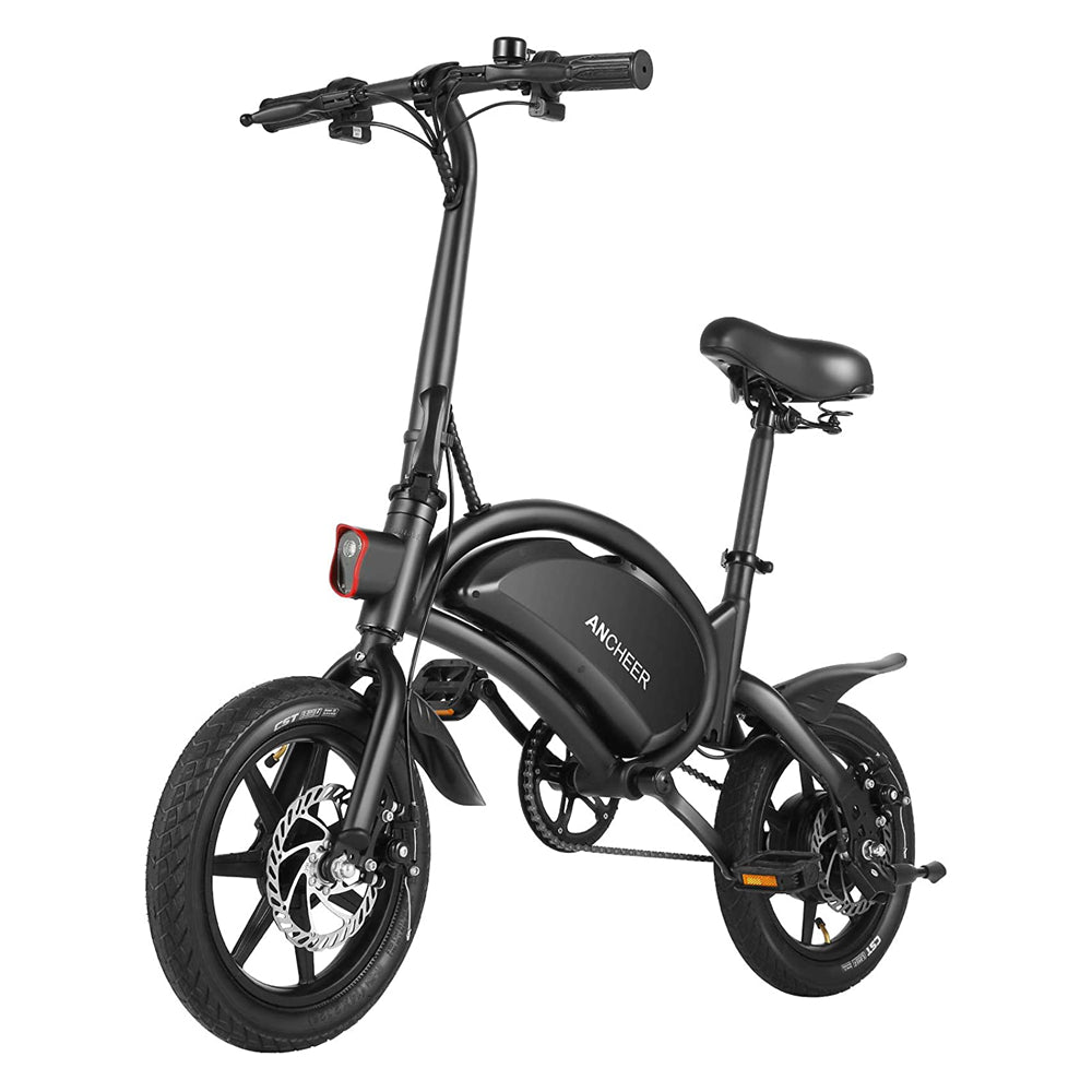 ancheer collapsible electric bike