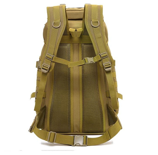 60L Large Capacity Outdoor Backpack