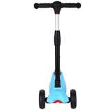 New Kick Scooter Adjustable Height Best Gifts for Children Kids Boys Girls