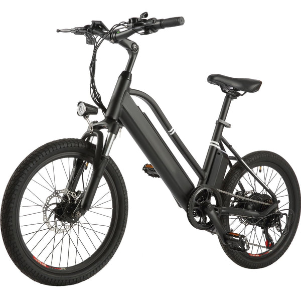 ANCHEER 20 Inch Wheel 350W Electric City Bike with Removable 36V 10AH Battery