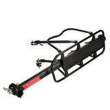 Ancheer 50 Kg Capacity Bike Rear Racks Back Carriage
