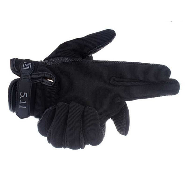 Waterproof Non-Slip Cycling Gloves