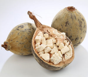 Organic Baobab Fruit Extract - Chi's Edibles