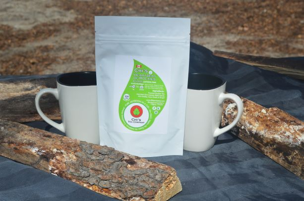 Heartbeat of Rockies Tea - Chi's Edibles