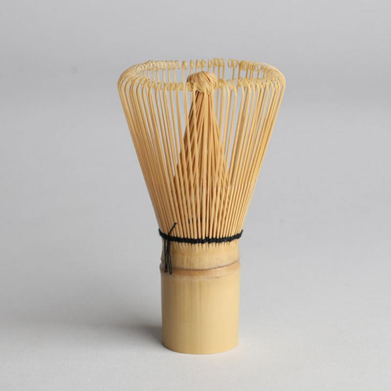 1PC Bamboo Matcha Whisk Kitchen Accessories