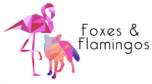 Foxes & Flamingos
