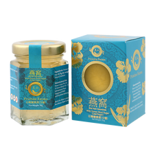 Load image into Gallery viewer, Pristine Farms Bird Nest Concentrate with Honey Rock Sugar (Less Sugar ) 55g  (each bottle contains 2.75g Dry Nest)