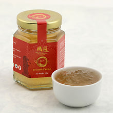 Load image into Gallery viewer, Pristine Farms Bird Nest Concentrate with Honey Rock Sugar 100g + 5g Dried Nest