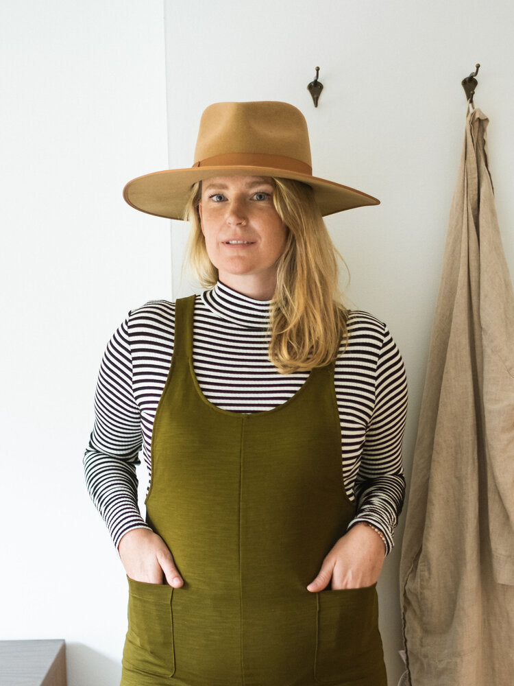 Meet the Maker: Jolynn Vandam of Saige and Skye
