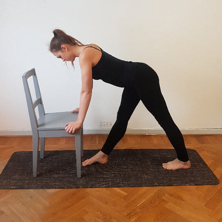 8 POSTURAL EXERCISES FOR BETTER POSTURE