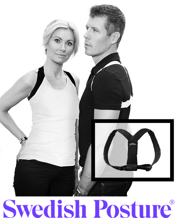SportsArmour NZ welcomes Swedish Posture brand