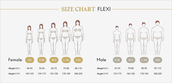improve-posture-flexi-size-chart