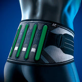 BACK BRACE SUPPORT 2.0 X-TREMUS LP
