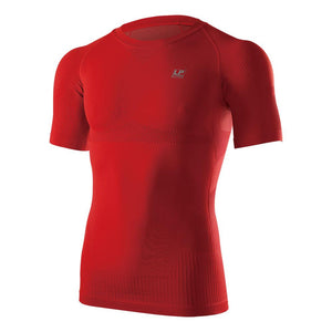 COMPRESSION CLOTHING SHORT SLEEVE TOP SHOULDER SUPPORT MENS EMBIOZ LP
