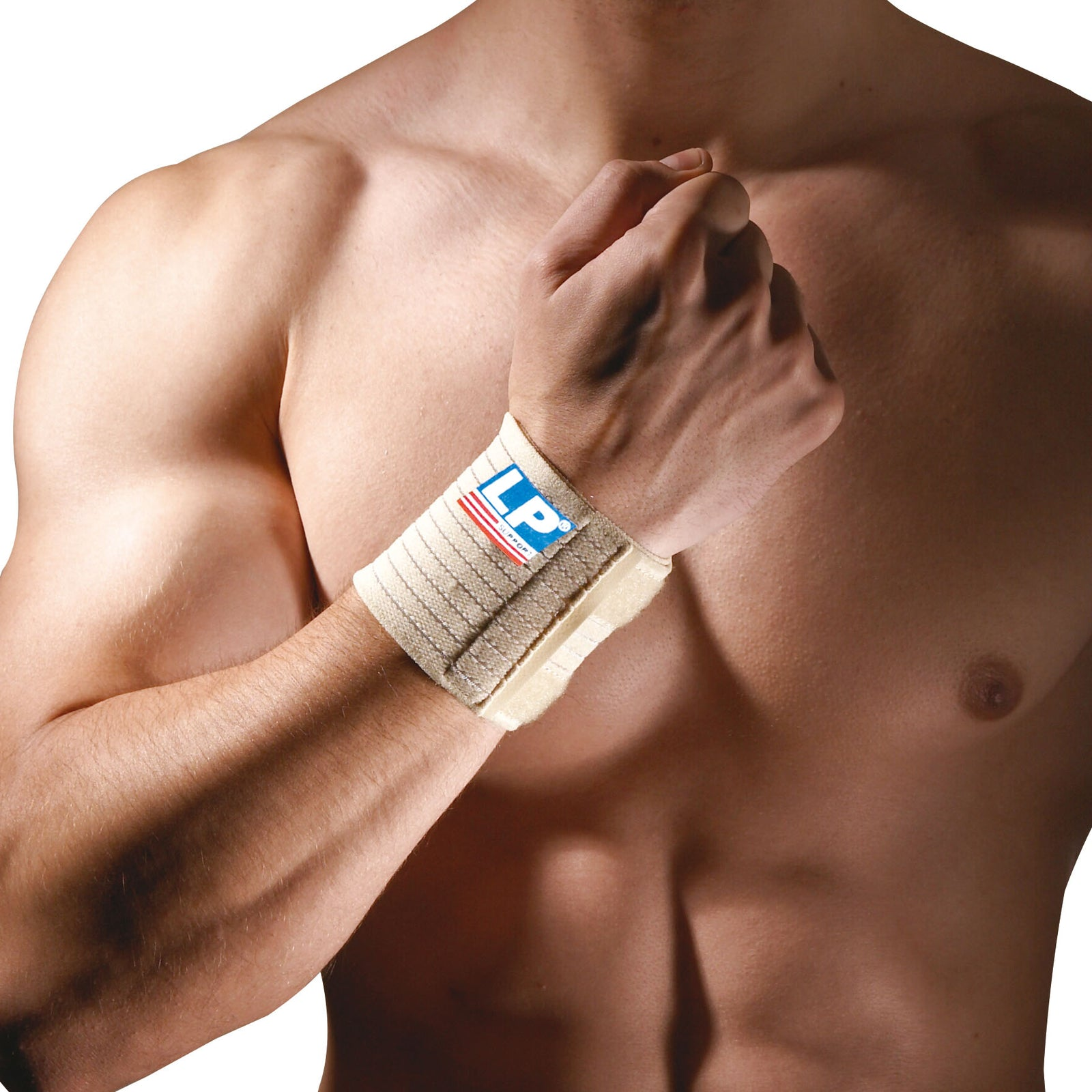 WRIST SUPPORT WRAP LP