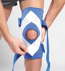 KNEE STABILIZER SUPPORT BRACE