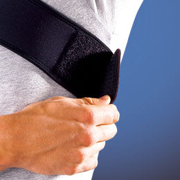 SHOULDER BRACE SUPPORT LP