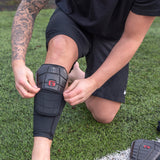 G-FORM PRO-S CLASH FOOTBALL SHIN GUARDS