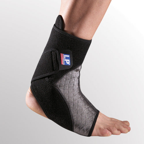 ANKLE BRACE ACHILLES TENDON SUPPORT LP