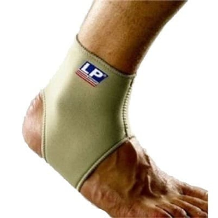 ANKLE SUPPORT BRACE LP