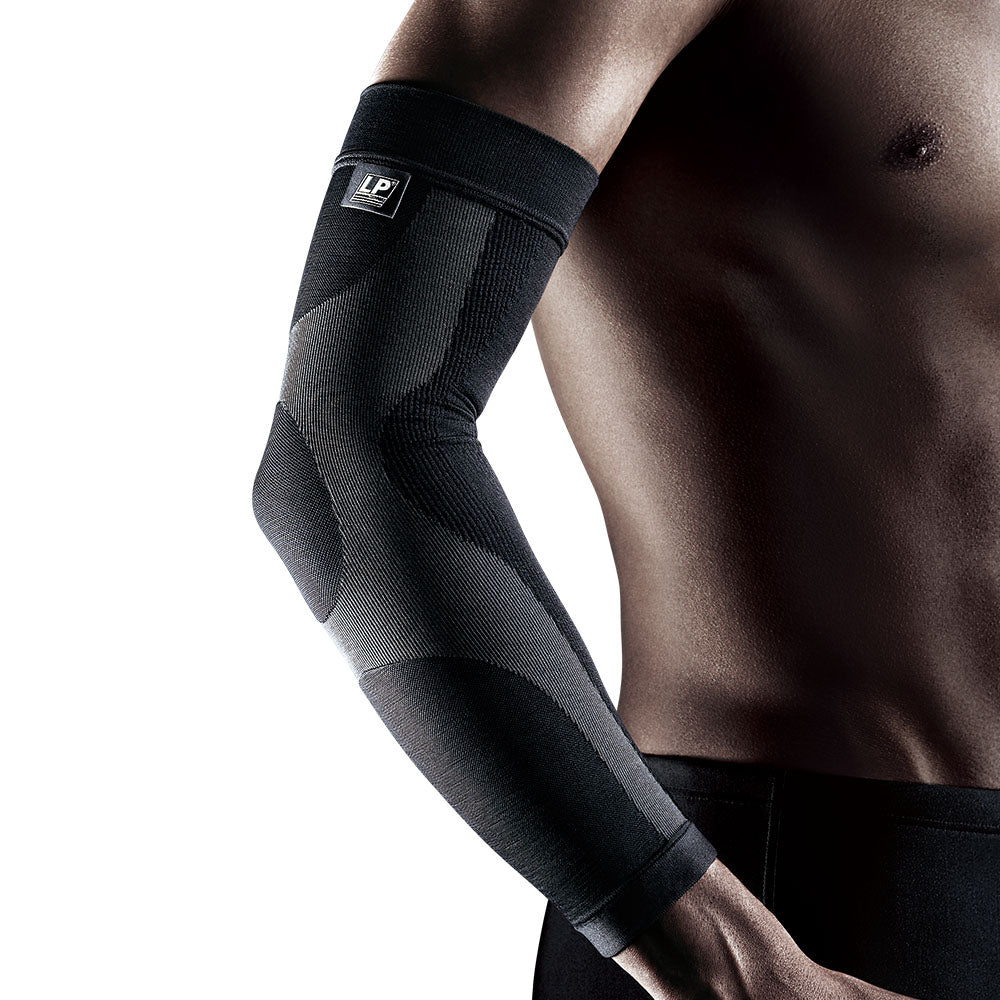 ARM COMPRESSION SLEEVE EMBIOZ LP