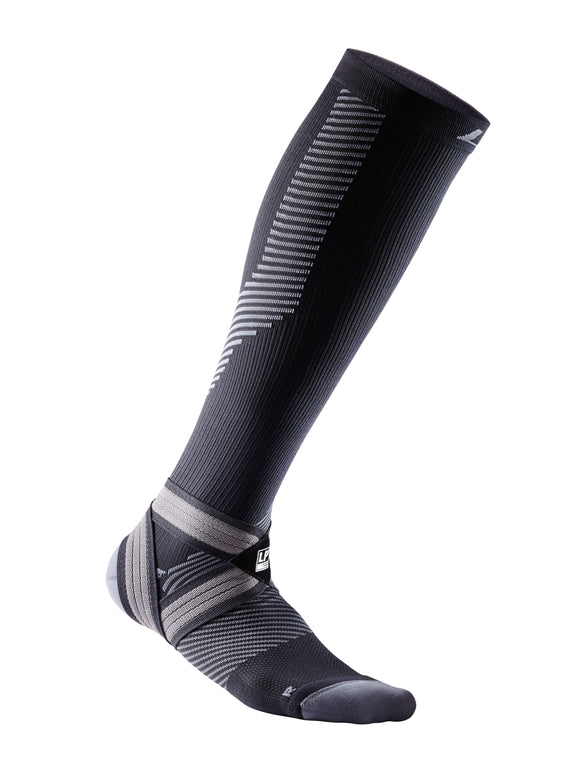 COMPRESSION SOCKS ANKLE SUPPORT LONG EMBIOZ LP