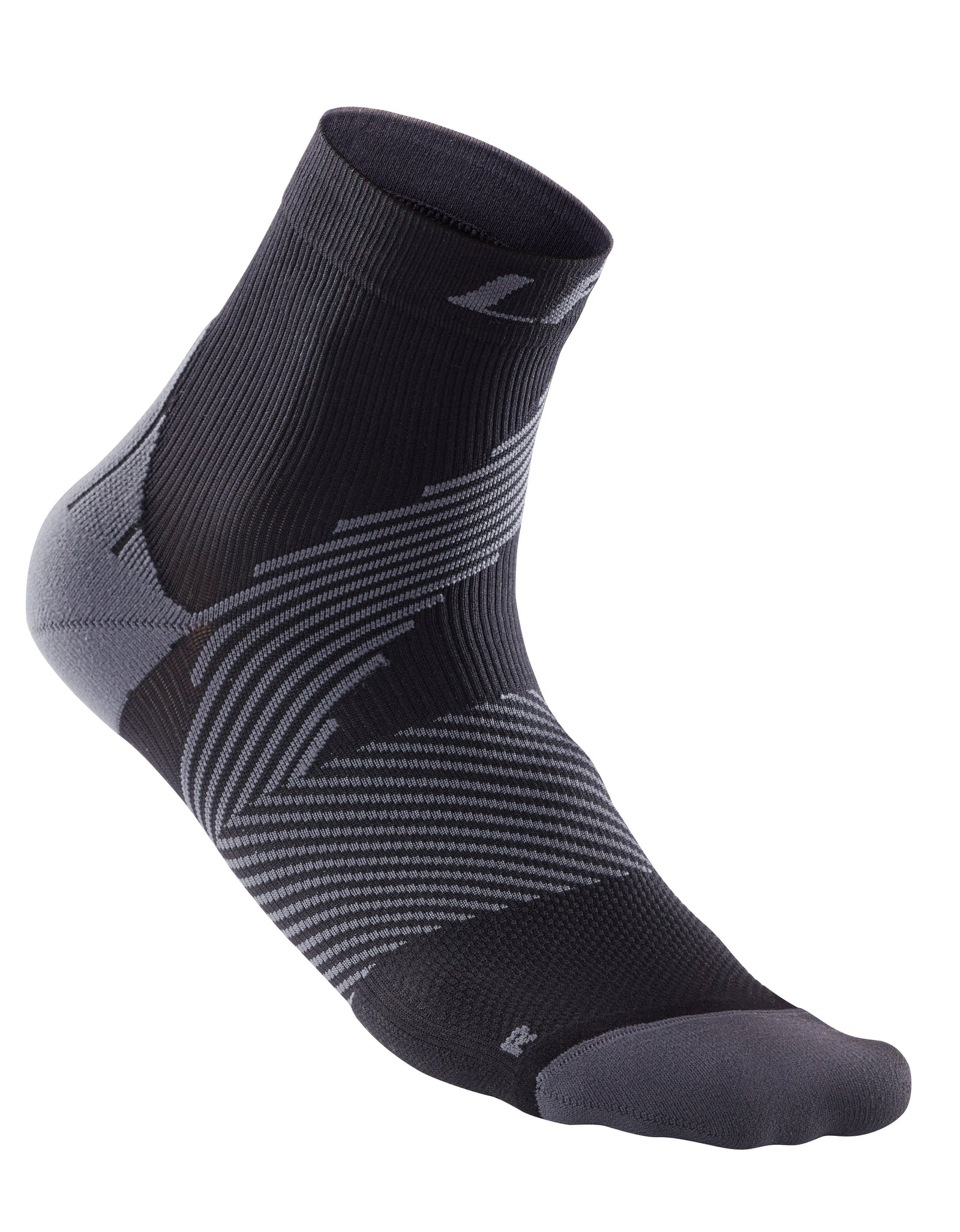 COMPRESSION SOCKS ANKLE SUPPORT SHORT (QUARTER) EMBIOZ