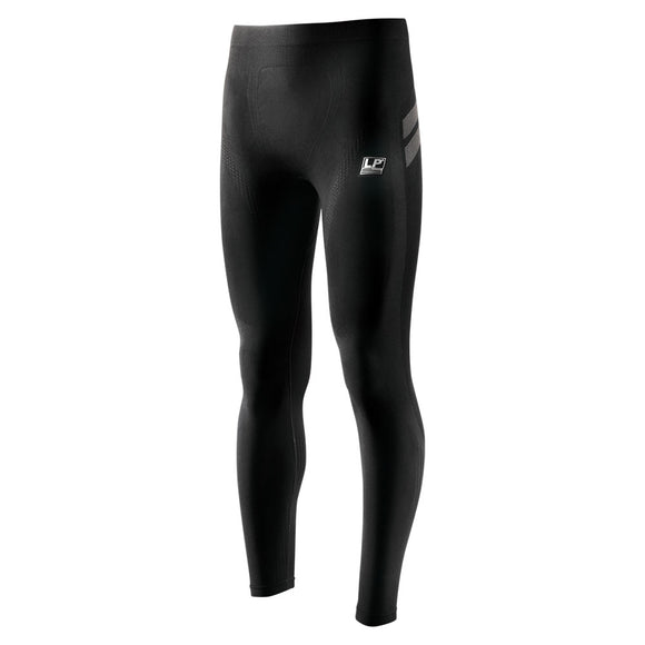 COMPRESSION TIGHTS LEG SUPPORT EMBIOZ LP