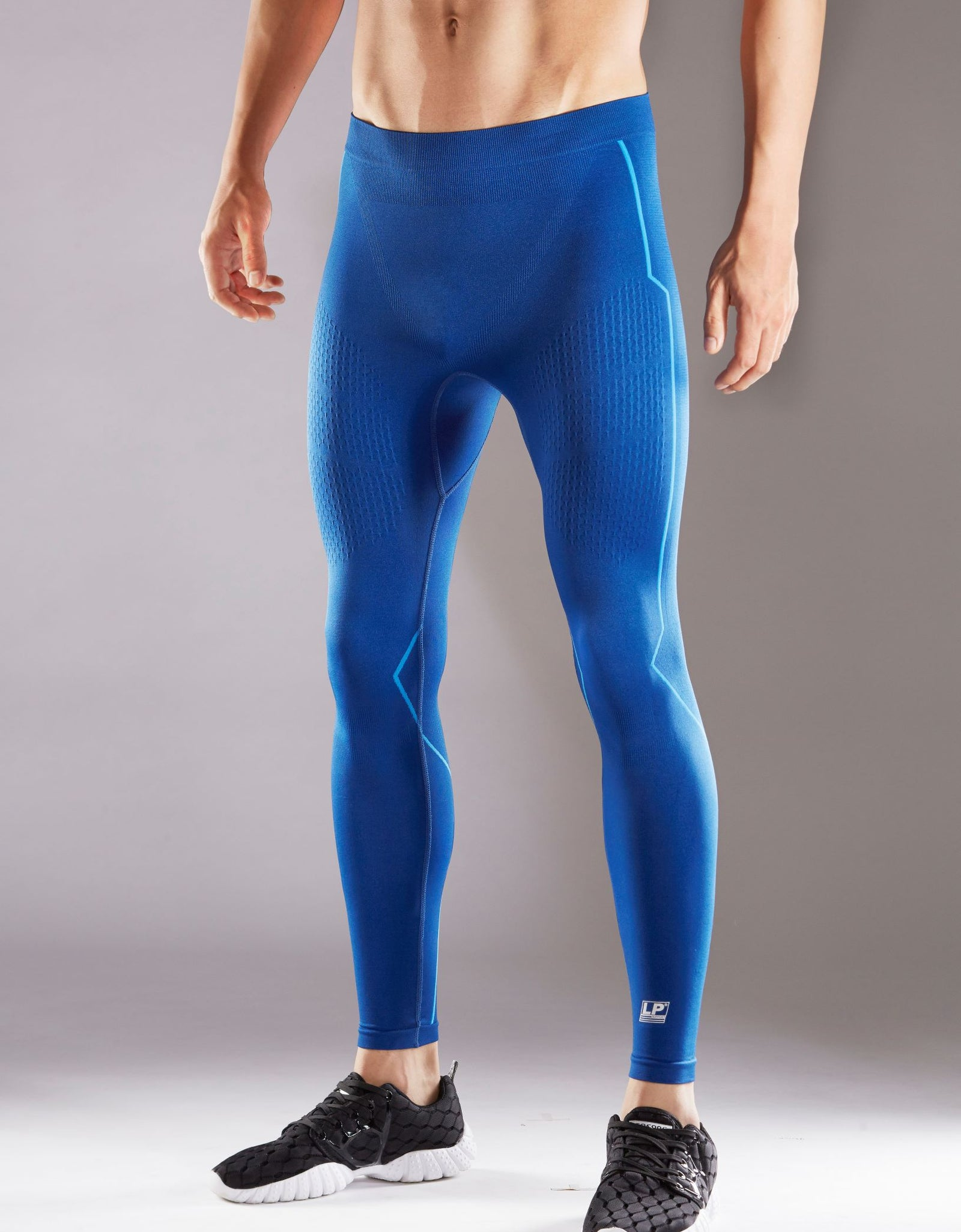 COMPRESSION TIGHTS MENS AIR LP