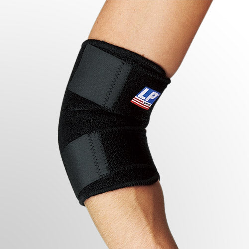 ELBOW SUPPORT BRACE LP