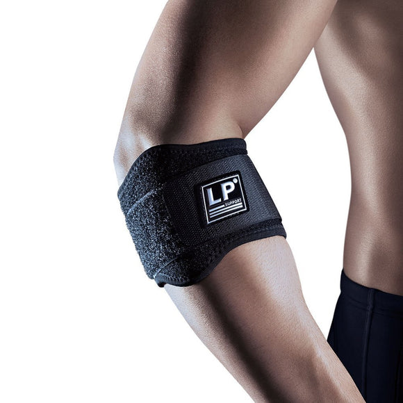 GOLFERS AND TENNIS ELBOW SUPPORT BRACE EXTREME LP