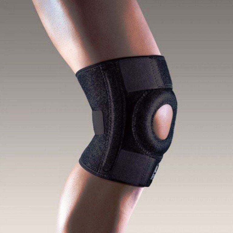 KNEE BRACE PATELLA SUPPORT WITH STAYS EXTREME LP