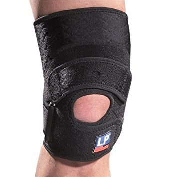 KNEE BRACE SUPPORT WITH PATELLA TENDON STRAP EXTREME LP