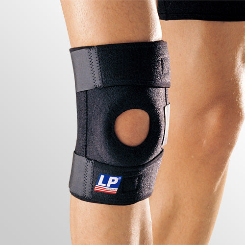 KNEE BRACE SUPPORT WITH STAYS 733 LP
