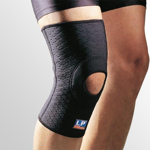 KNEE SUPPORT BRACE OPEN PATELLA EXTREME LP