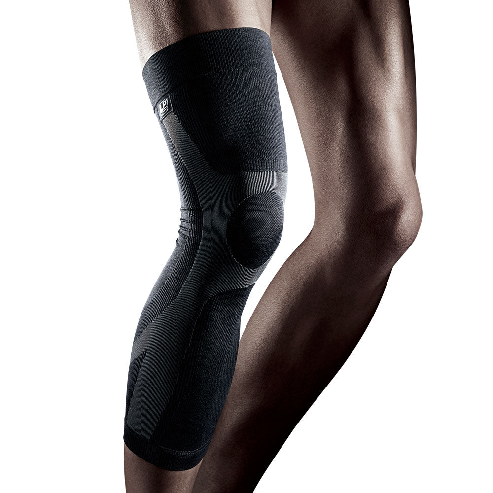LEG COMPRESSION SLEEVE EMBIOZ LP