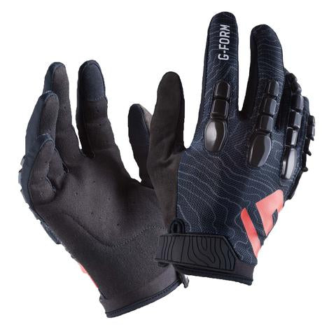MTB TRAIL GLOVE G-FORM