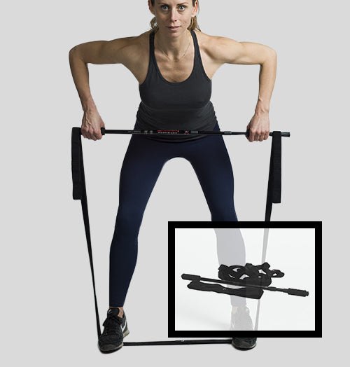 SWEDISH POSTURE CORRECTOR MINI GYM KIT