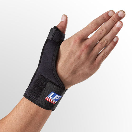 WRIST AND THUMB SUPPORT BRACE LP
