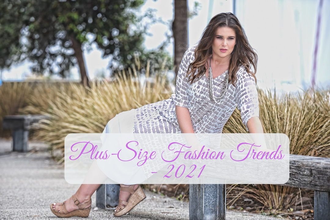 Plus-size fashion trends - KitaKu